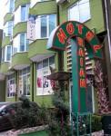 Hotel Traian Constanta
