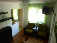 Apartament Oaky Constanta